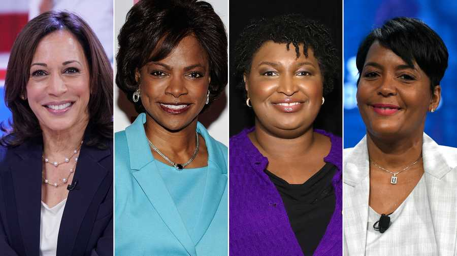 Influential Black women are mounting a robust effort to persuade presumptive Democratic nominee Joe Biden that selecting a black woman as his running would give him the best advantage to win the White House in November. Women like California Sen. Kamala Harris, former Georgia gubernatorial Democratic candidate Stacey Abrams, Atlanta Mayor Keisha Lance Bottoms and Florida Rep. Val Demings are considered to be on his short list with some reportedly undergoing official vetting.