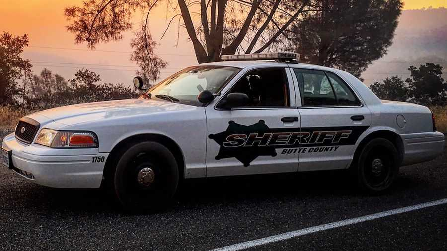 Butte County Sheriff's Office