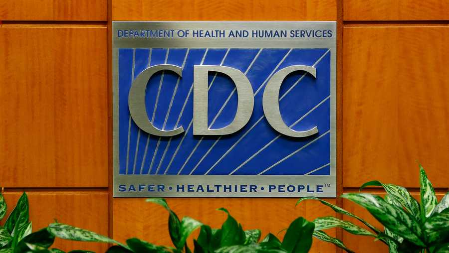 U.S. Centers for Disease Control and Prevention