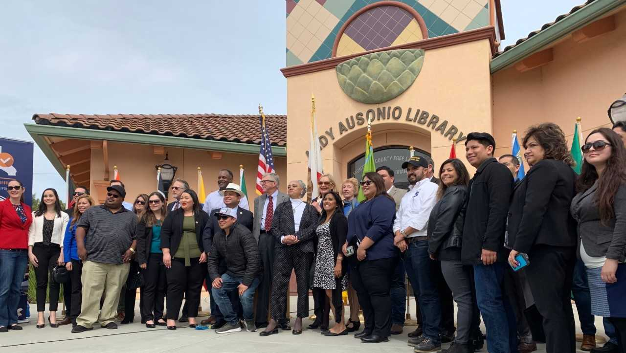 Monterey County launches Complete Count Committee ahead of 2020 U.S. Census