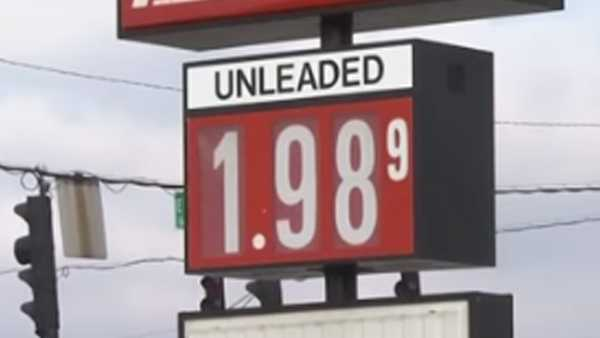 Than Some Less Ohio Kentucky Prices 2 Stations Drop To At Gas