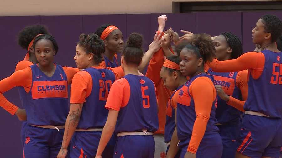 Clemson women's run in NCAA tournament ends with loss to Mississippi State