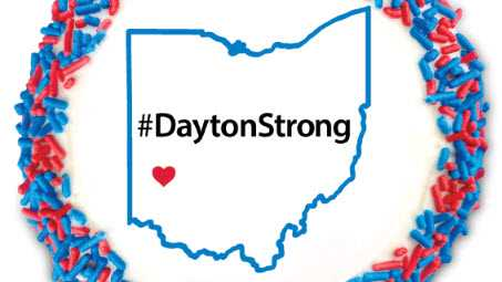 dayton strong cookie