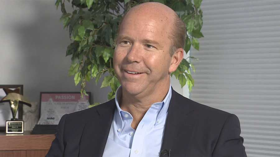 U.S. Rep. John Delaney of Maryland