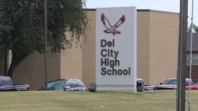 FILE PHOTO: Del City High School