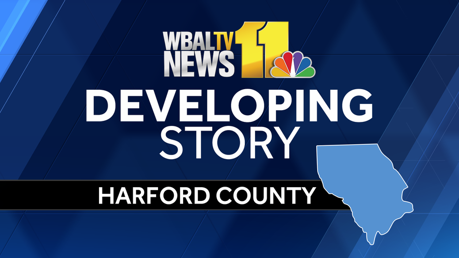 Developing Story Harford County