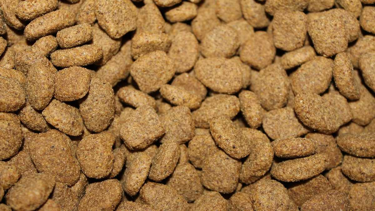 Louisiana at center of nationwide pet food recall