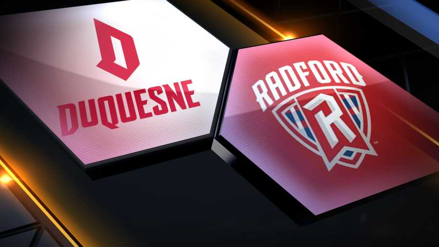 Duquesne vs. Radford