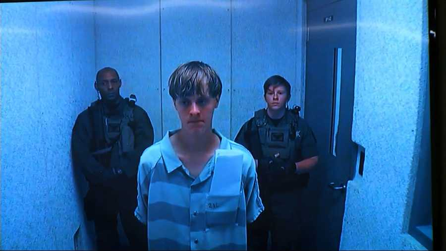 Dylann Roof, an avowed white supremacist, was convicted of federal murder and hate crimes charges. He was sentenced to death in January 2017.