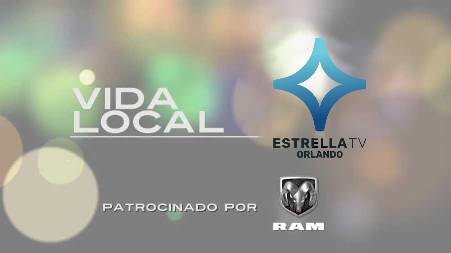 Estrella TV Vida Local Patrocinado por RAM