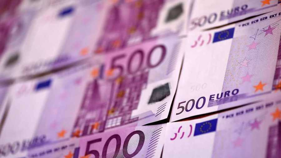 A homeless man found 300,000 euros ($354,000) at Paris' Charles de Gaulle Airport last weekend.