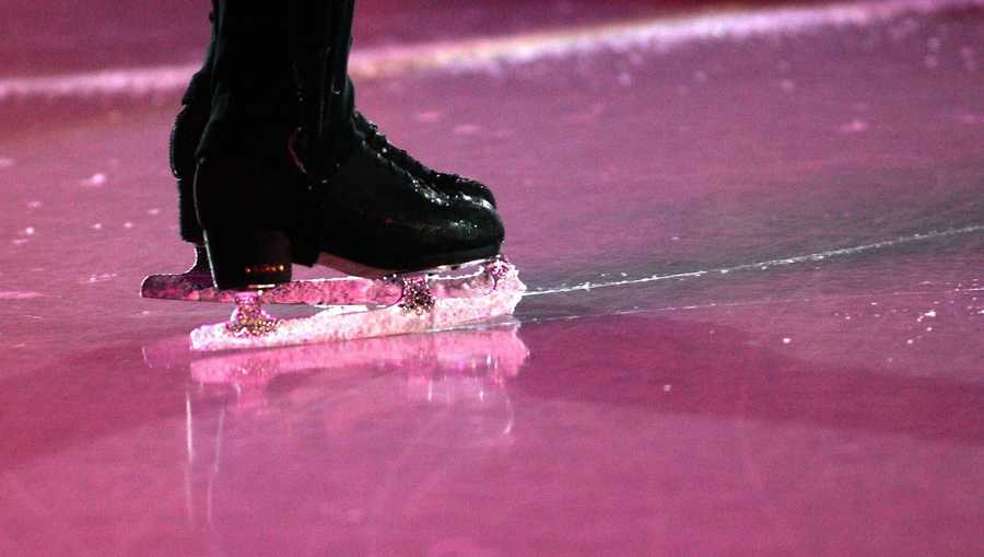 A figure skater has filed a lawsuit accusing longtime U.S. figure skating coach Richard Callaghan of sexually abusing him.