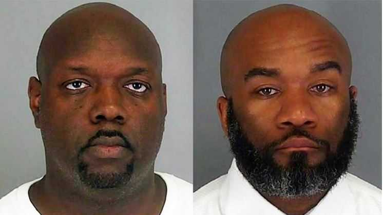 Robert Meadows and Roderick Mitchell Cummings - Family First funeral home indictment