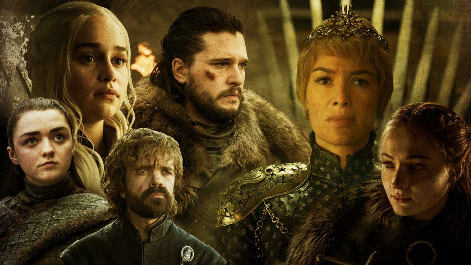 "A Change.org petition titled ""Remake Game of Thrones Season 8 with competent writers."" had more than 423,000 signatures."