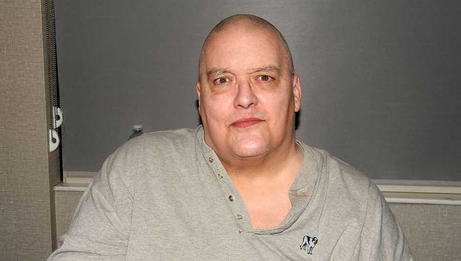 King Kong Bundy (Christopher Alan Pallies) attends Chiller Theater Expo Winter 2017 at Parsippany Hilton on October 28, 2017 in Parsippany, New Jersey.