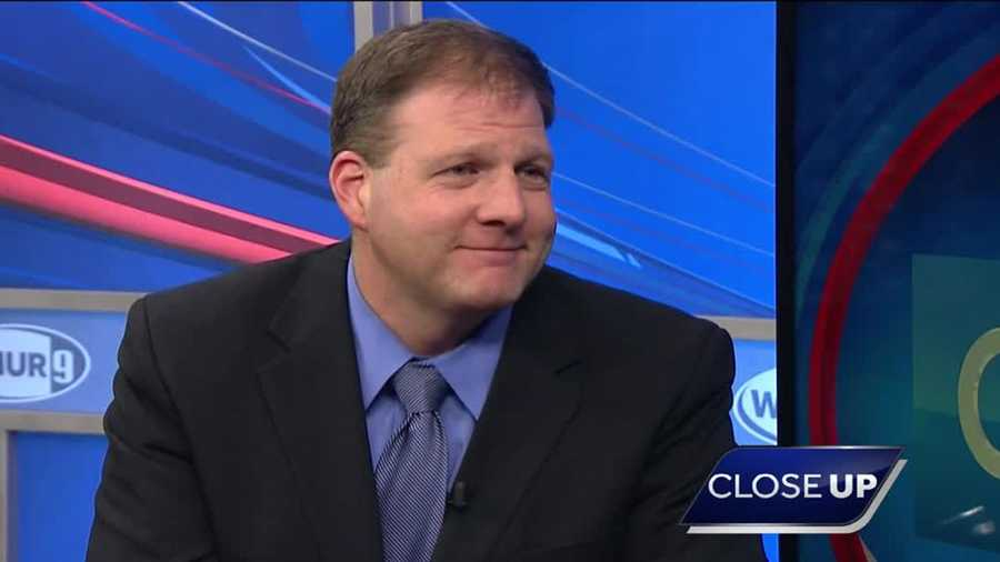 Gov. Chris Sununu