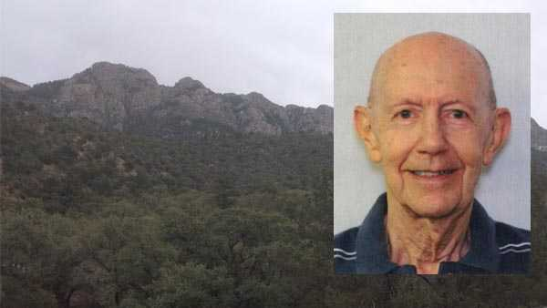 Authorities in southern Arizona have suspended an unsuccessful weeklong search for an Ohio man who a sheriff says is now presumed dead after getting lost while hiking in rugged terrain in the Santa Rita Mountains near Tucson.