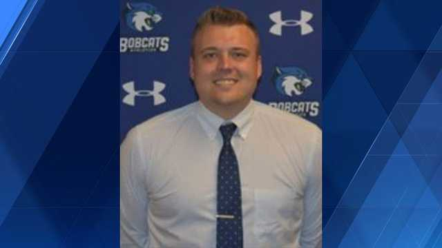 Bryant & Stratton men's basketball coach resigns