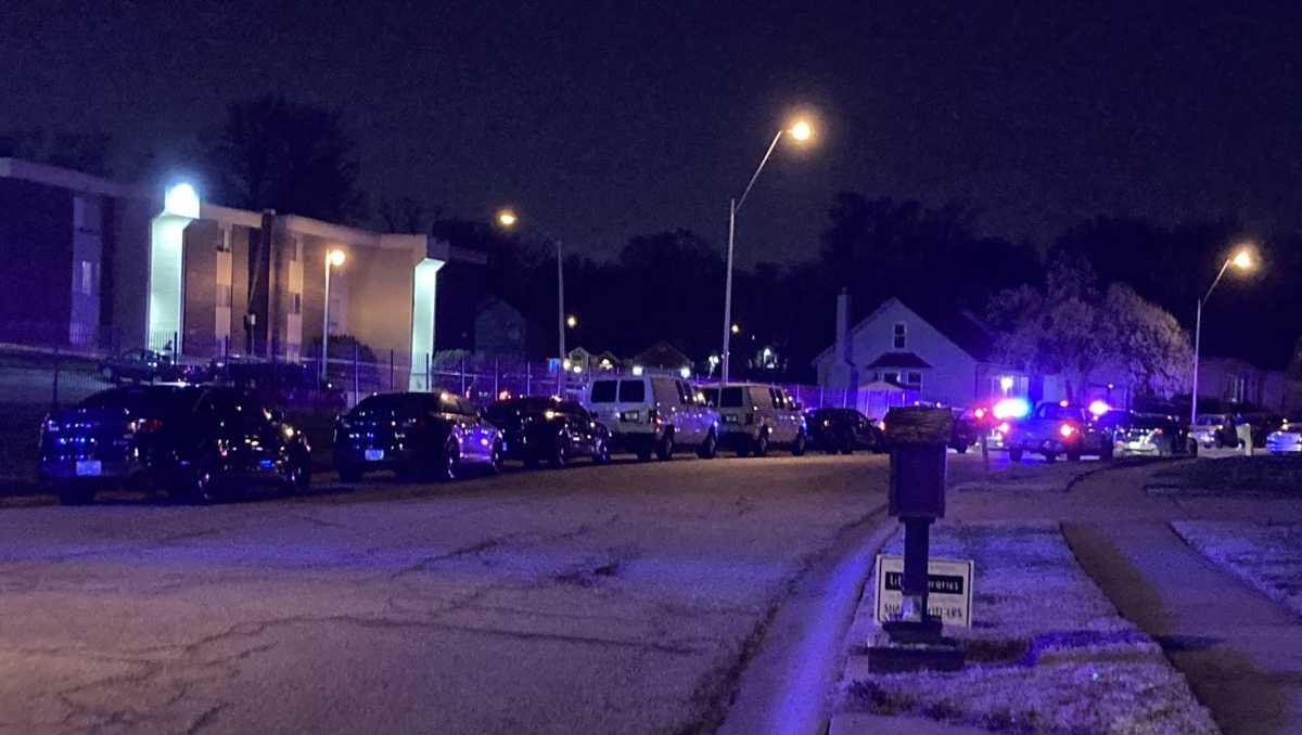 Shooting turns into homicide investigation in Kansas City – KMBC Kansas City