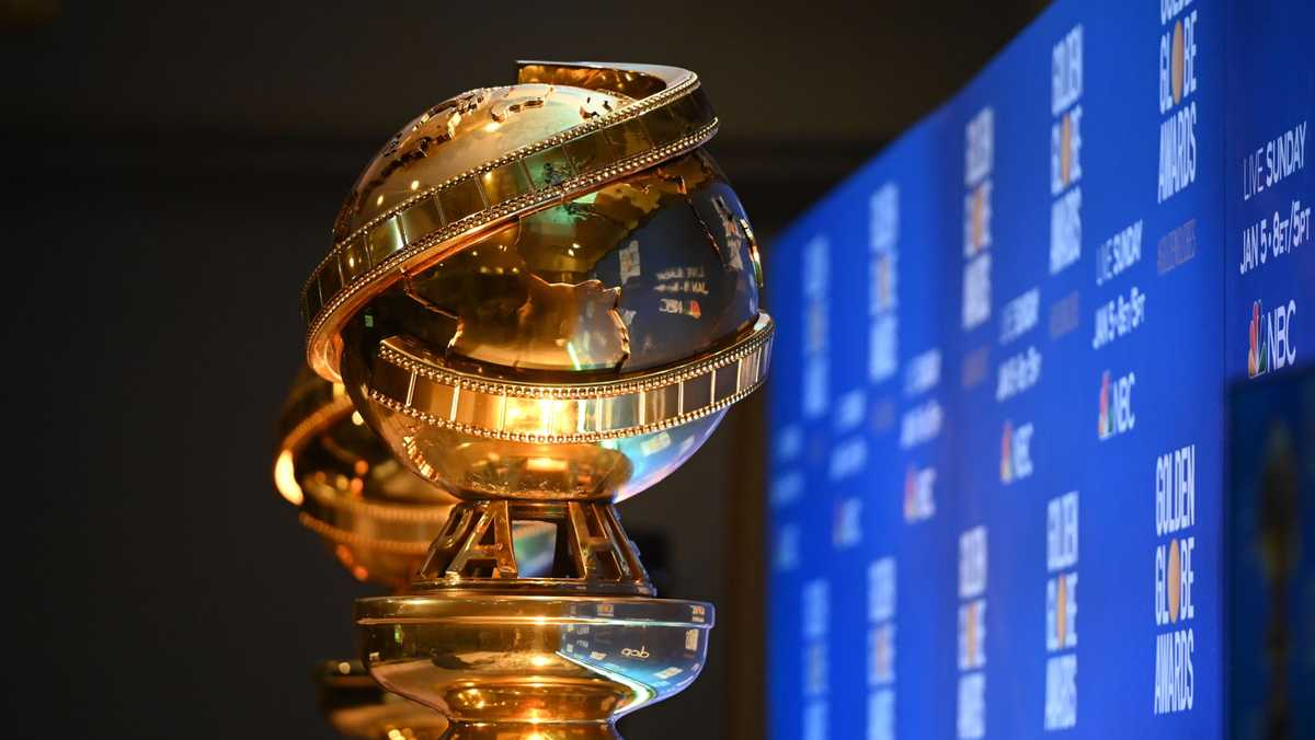 Golden Globes 2021: See the full list of winners
