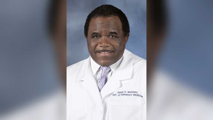 a beloved and dedicated doctor died at the age of 62