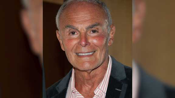 "John Saxon was best known for starring with Bruce Lee in ""Enter the Dragon"" and appeared in several ""Nightmare on Elm Street"" movies."