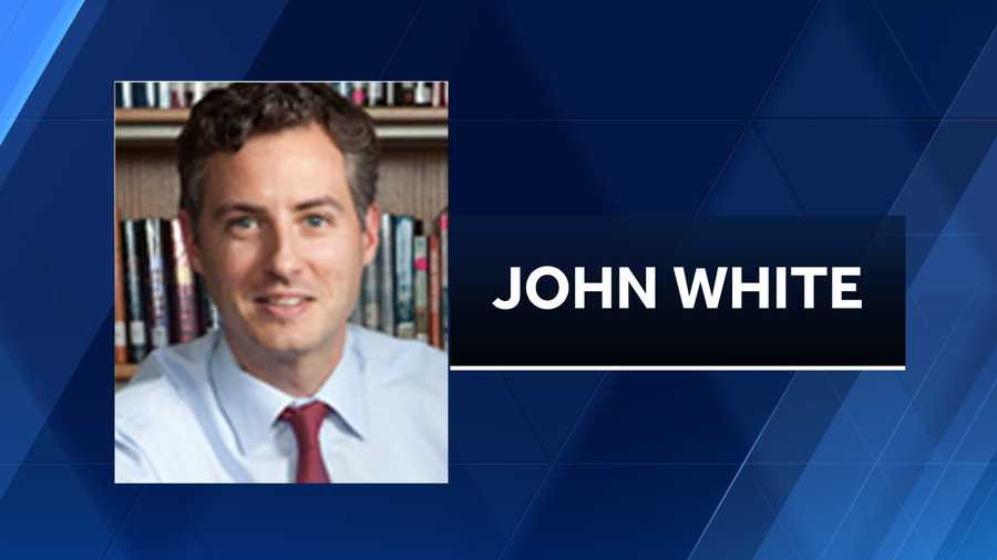Louisiana Superintendent of Education John White is stepping down after eight years on the job.