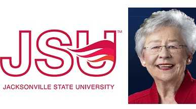 Gov. Ivey awards grant to provide forensics training through JSU