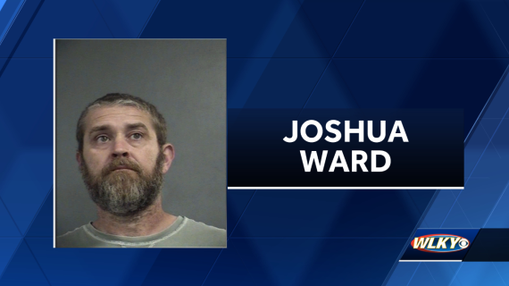 Man allegedly stole from hospitalized elderly man