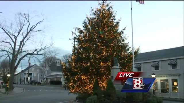 annual christmas prelude gets underway in kennebunkport