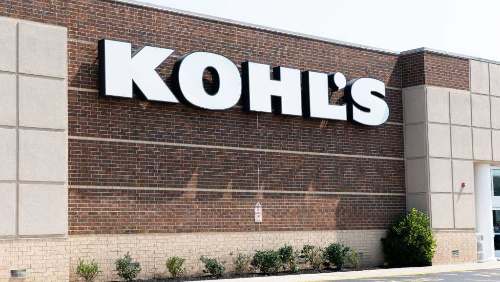 Reversing the trend: Kohl's reports positive sales growth thanks to Amazon partnership thumbnail