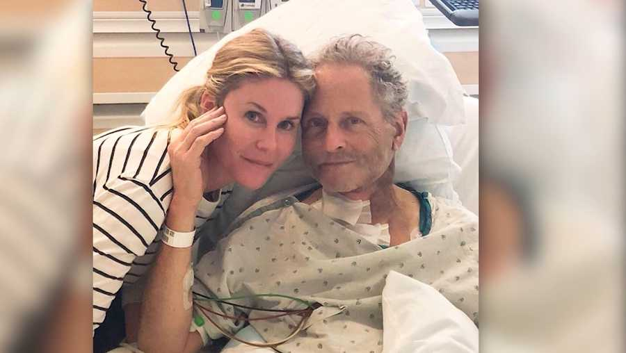 Kristen Buckingham says the vocal cord damage he suffered after heart surgery could be permanent.