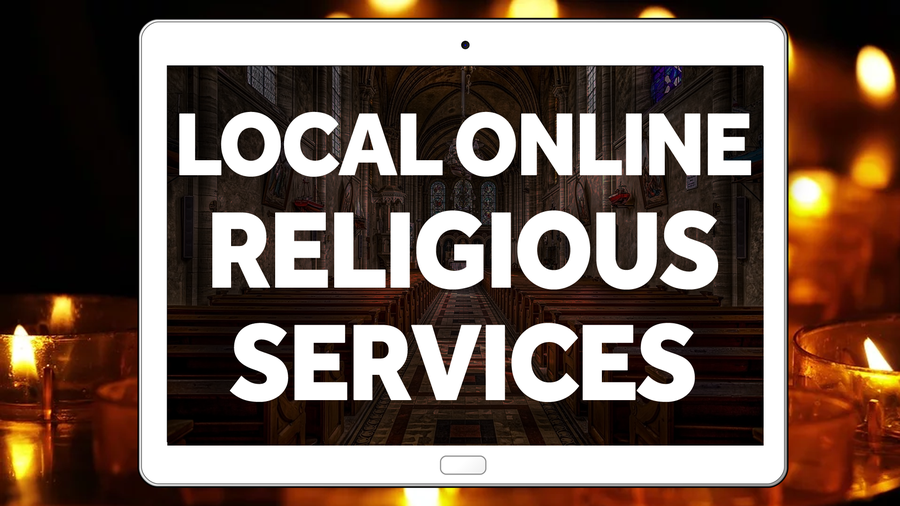 Local Online Religious Services