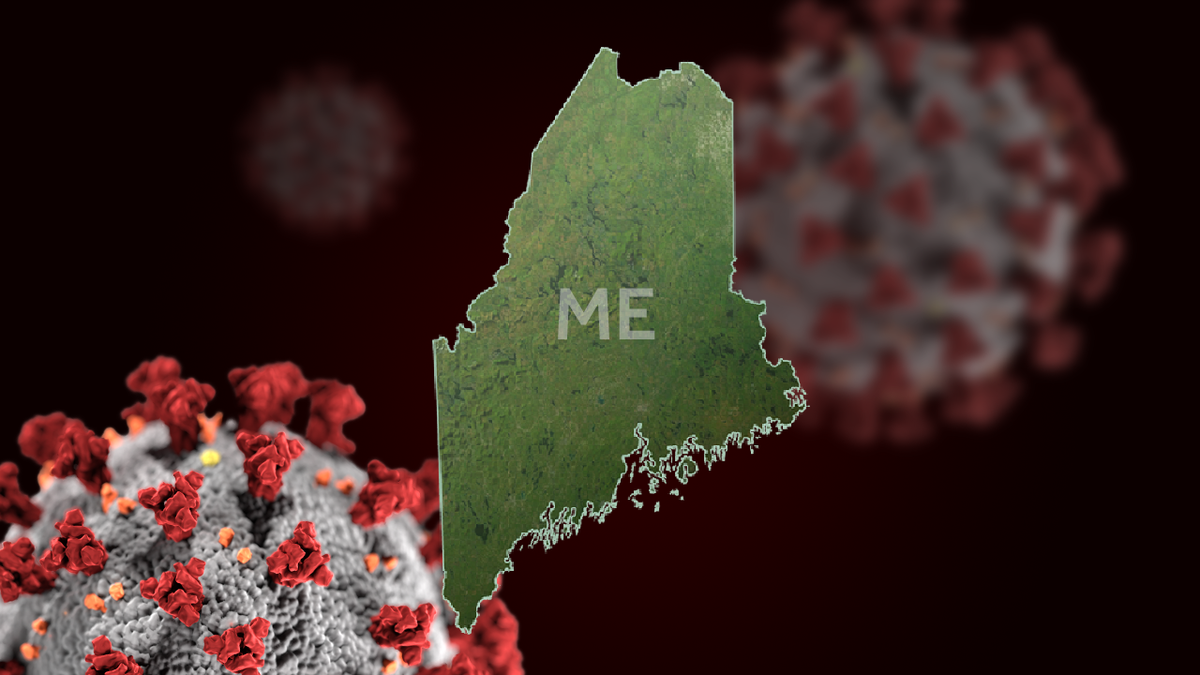 Maine circumstances of coronavirus jump to more than 250, CDC says - WMTW Portland thumbnail