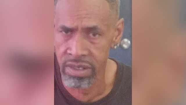 Police issued a Silver Alert Thursday for Eugene Johnson