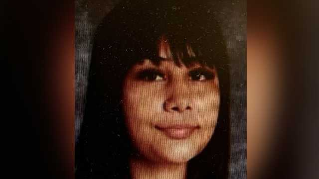 Anadarko police are looking for a 16-year-old girl who's been missing for a few days.