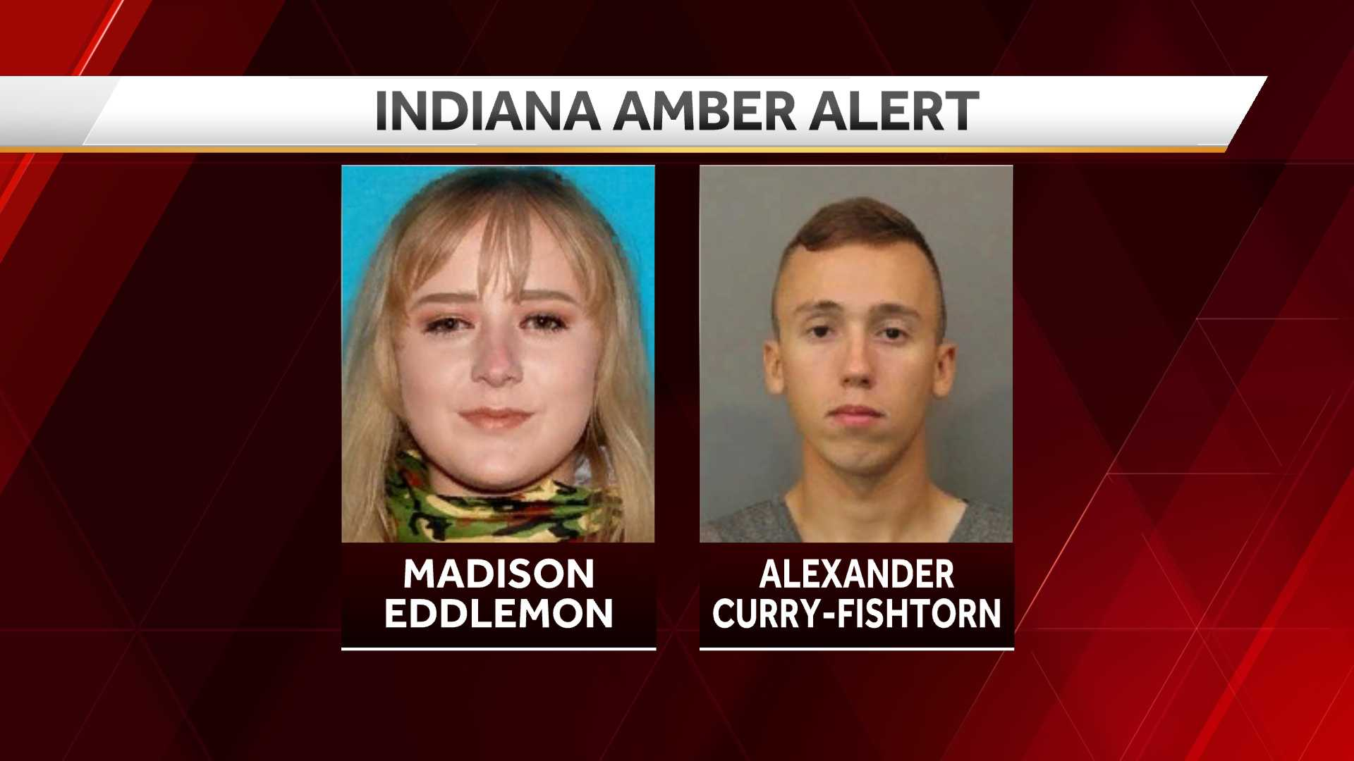 Indiana girl stumbled on stable in Arkansas after statewide Amber Alert issued thumbnail