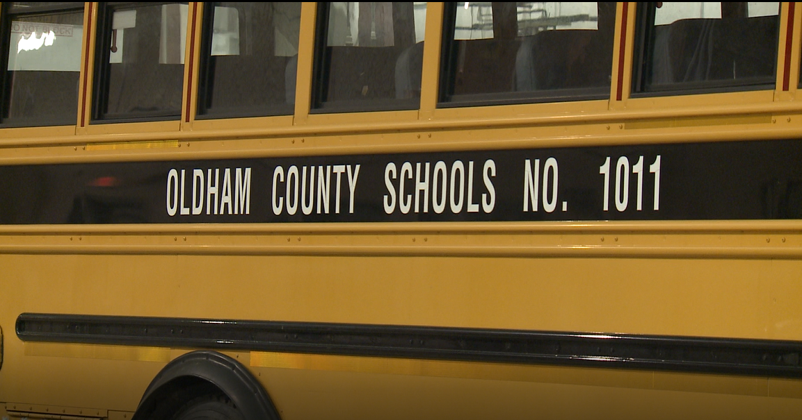 Shortage of school bus drivers prompts delay for Oldham County students