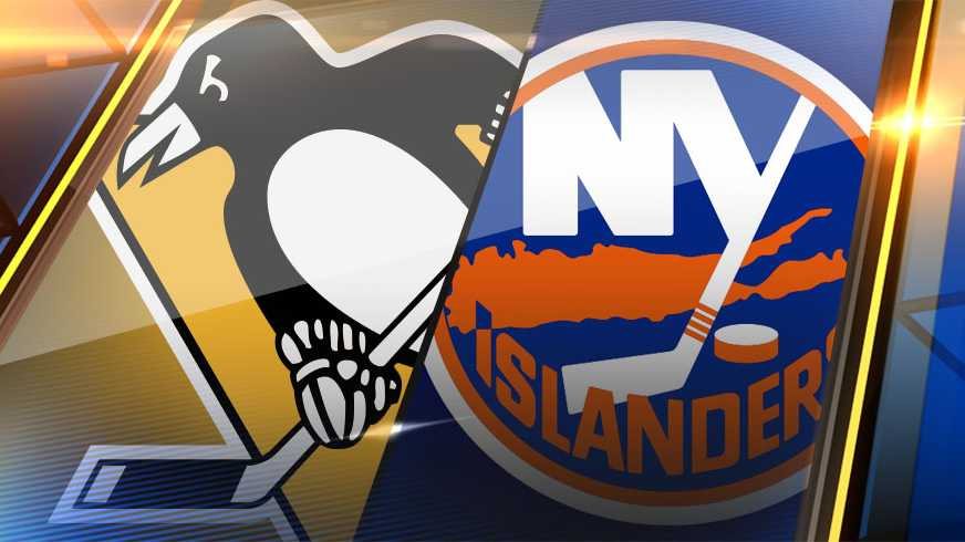 Penguins vs. Islanders