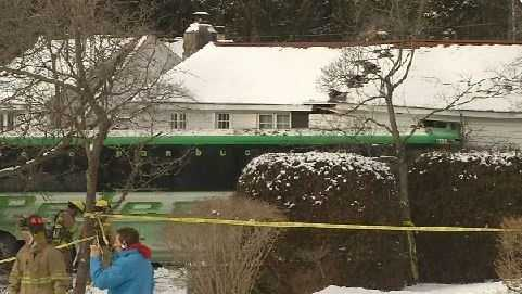 Granby Peter Pan bus crash