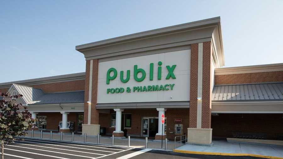 Publix setting new hours in response to Corona Virus