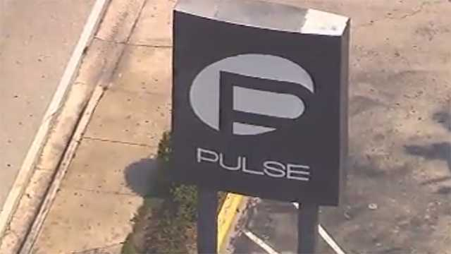 Pulse nightclub file photo
