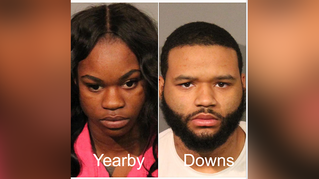 4 arrested in $35K Louis Vuitton theft at Roseville Galleria