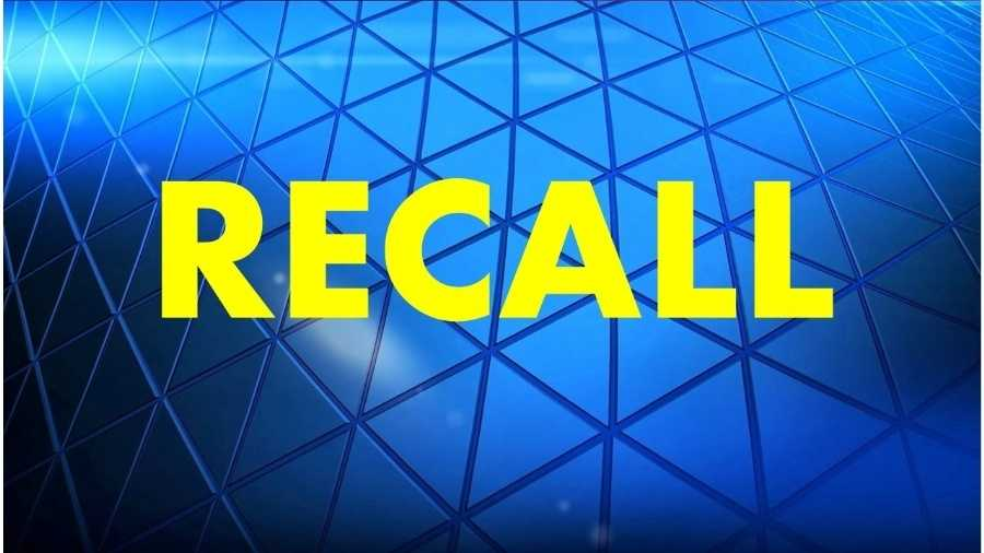 ISO Beauty recalls 75,000 hair dryers