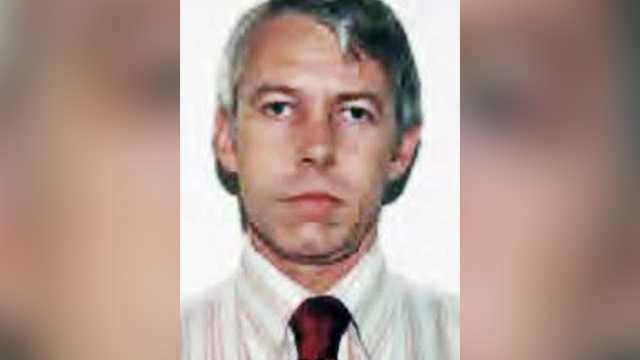 this undated file photo shows a photo of the team doctor who investigators said sexually abused men through medical exams