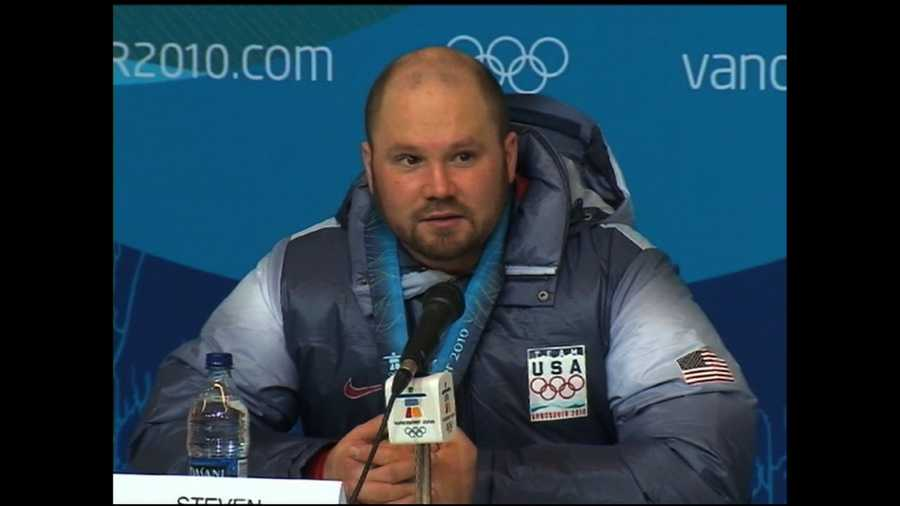 CNN - Steven Holcomb