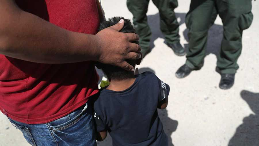 "The Trump administration identified 471 parents who were removed from the United States without their children and ""without being given the opportunity to elect or waive reunification,"" according to the latest court filing in an ongoing lawsuit."