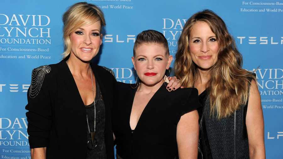 Martie Maguire, Natalie Maines and Emily Robison are working on a new Dixie Chicks album. The Dixie Chicks are ready to give their fans what they've been waiting for -- some new music!