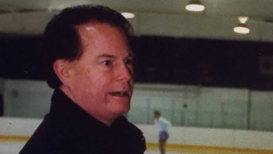 A figure skater has filed a lawsuit accusing longtime US Figure Skating coach Richard Callaghan of sexually abusing him for approximately two years, beginning when he was about 14.