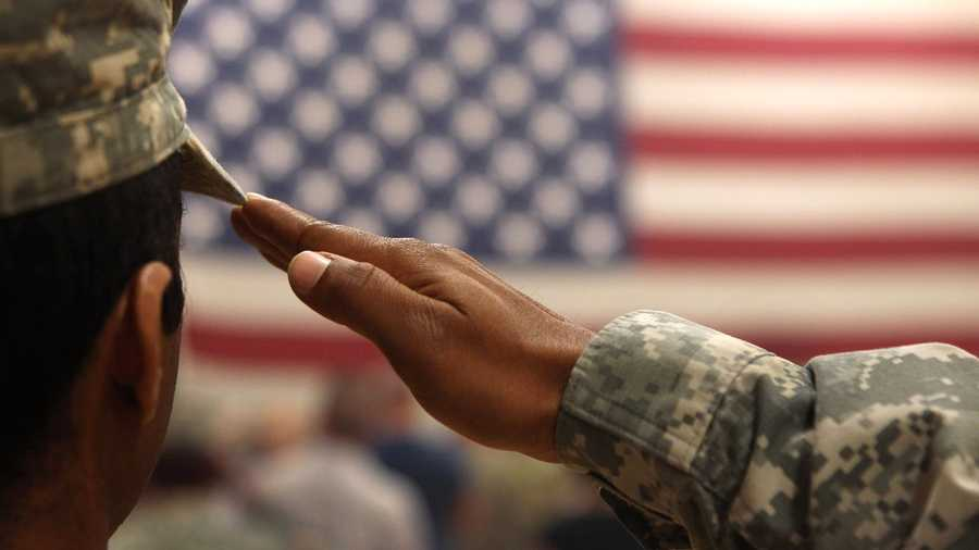The Trump administration is making it more difficult for the children of some US service members and US government employees living abroad to automatically become US citizens, according to a policy alert released Wednesday by US Citizenship and Immigration Services.